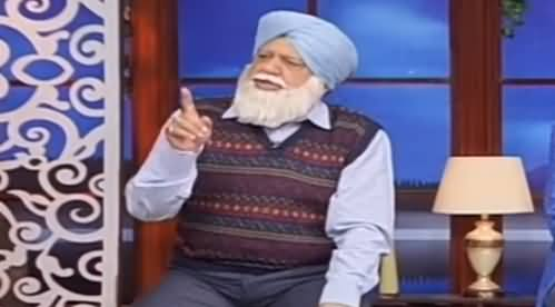 Hasb e Haal ( Indian Farmers Protest) - 28th January 2021