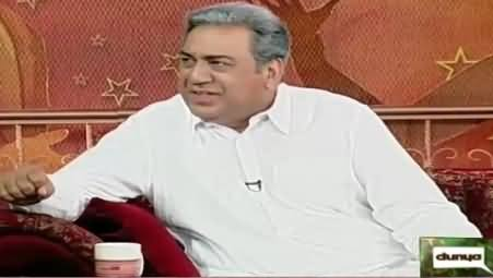 Hasb e Haal on Dunya News – 10th September 2015