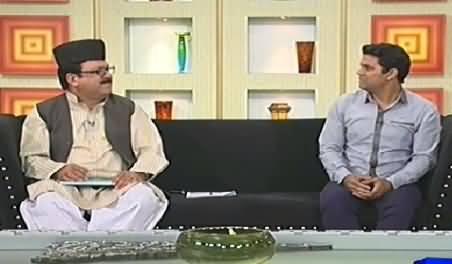 Hasb e Haal on Dunya News – 12th October 2014