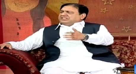 Hasb e Haal on Dunya News – 13th March 2015