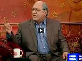 Hasb e Haal on Dunya News - 17th December 2015