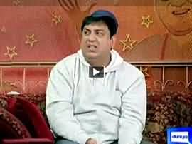 Hasb e Haal on Dunya News – 17th January 2016