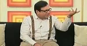 Hasb e Haal on Dunya News – 17th May 2014