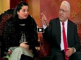 Hasb e Haal on Dunya News - 18th December 2015