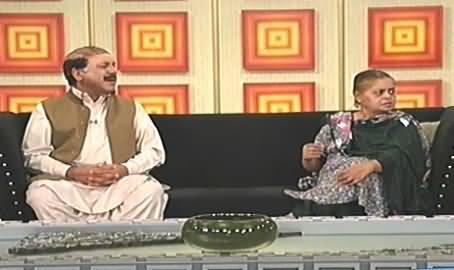 Hasb e Haal (Azizi As Raja Riaz Ahmad) – 19th September 2014