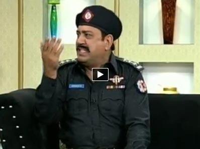 Hasb e Haal on Dunya News – 1st May 2014