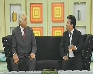 Hasb e Haal on Dunya News – 20th April 2014