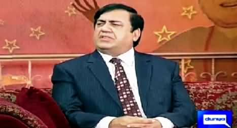 Hasb e Haal on Dunya News – 22nd August 2015