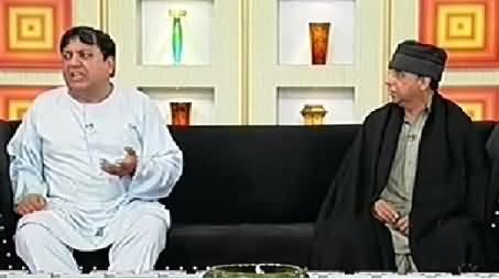 Hasb e Haal on Dunya News – 22nd November 2014