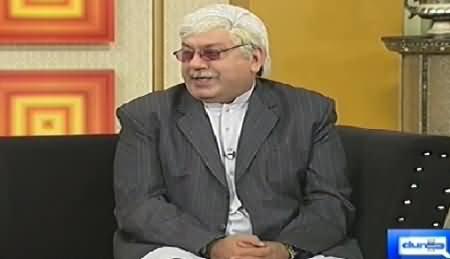 Hasb e Haal on Dunya News – 23rd November 2014