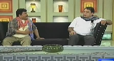 Hasb e Haal on Dunya News – 26th September 2014