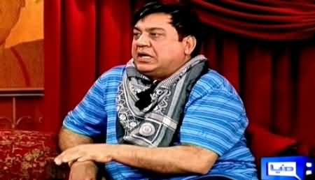 Hasb e Haal on Dunya News – 27th March 2015