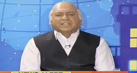 Hasb e Haal On Dunya News -28th April 2016