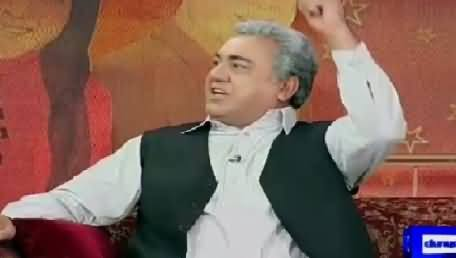 Hasb e Haal on Dunya News – 28th November 2015