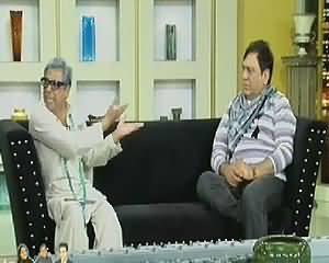 Hasb e Haal on Dunya News - 2nd May 2014