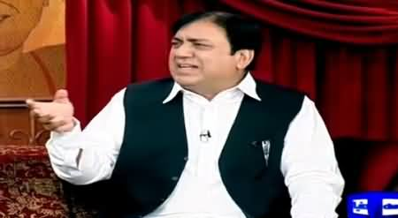 Hasb e Haal on Dunya News – 2nd May 2015