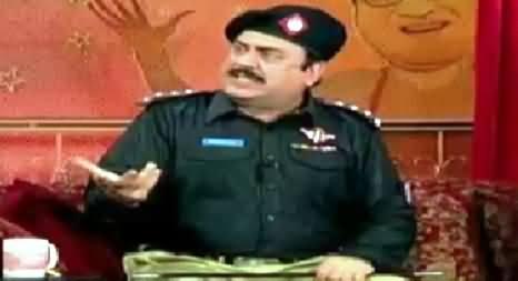 Hasb e Haal on Dunya News – 31st October 2015
