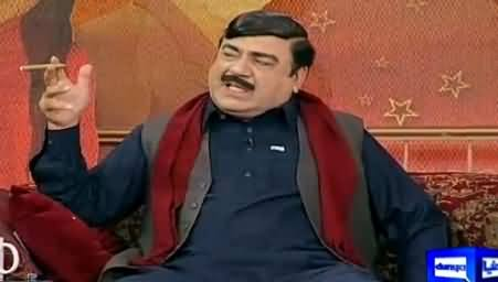 Hasb e Haal on Dunya News – 3rd December 2015
