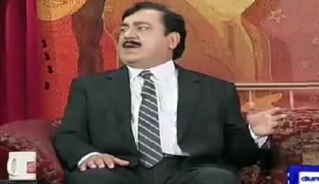 Hasb e Haal on Dunya News – 3rd September 2015