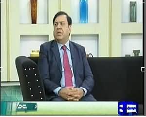 Hasb e Haal on Dunya News – 4th May 2014