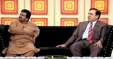 Hasb e Haal on Dunya News – 6th March 2015