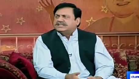 Hasb e Haal on Dunya News – 7th August 2015