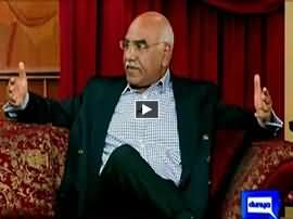 Hasb-e-Haal on Dunya News - 7th January 2016