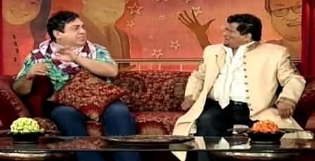 Hasb e Haal on Dunya News – 8th May 2015