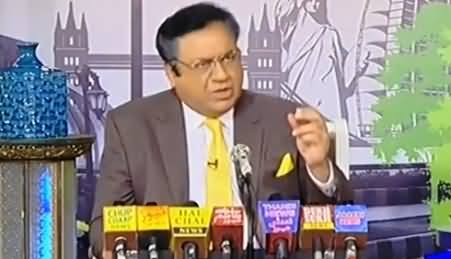 Hasb e Haal on Dunya News - 8th May 2016