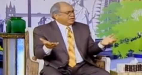 Hasb e Haal On Dunya News (Azizi As Najam Sethi) - 2nd April 2016