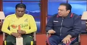 Hasb e Haal (PSL 5 Special) - 16th February 2020