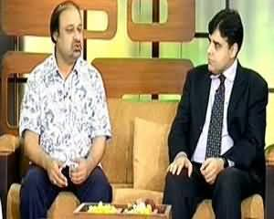Hasb e Haal Special – 14th September 2013
