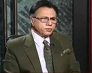 حسن نثار کی پھر اسلام دشمنی۔ پاکستان اسرائیل کو تسلیم کرلے یہ پاکستان کے حق میں بہتر ہے