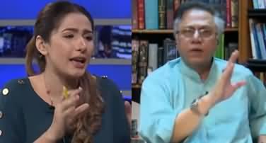 Hassan Nisar Analysis on Fazlur Rehman's Azadi March Against PTI Govt