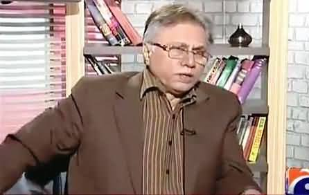 Hassan Nisar Anaylsis on Asif Zardari's Threatening Remarks Against Army