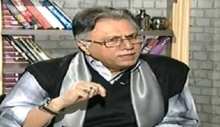 Hassan Nisar Blasting Reply to Asif Zardari on Calling Imran Khan As Imran Niazi