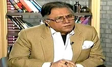 Hassan Nisar Blasts the Theory of Brother Islamic Countries, Must Watch