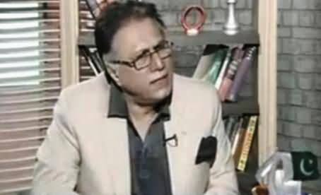 Hassan Nisar Comments on Narendra Modi's Cleaning India Mission & J Lalitha Case