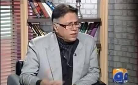 Hassan Nisar Justifying the Hanging of Mullah Abdul Qadir by Bangladesh