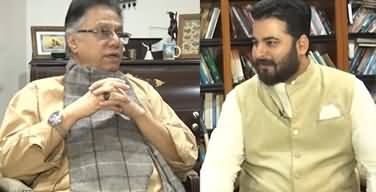 Hassan Nisar Predictions About PTI Govt, Nawaz Sharif, PMLN And PPP