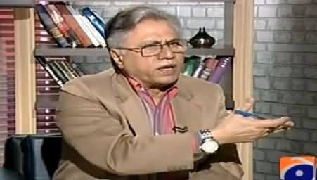 Hassan Nisar Reply to European Union On Demanding Ban On Death Penalty in Pakistan