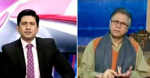 Hassan Nisar's Analysis on Current Wave of Terrorism Attacks in Pakistan