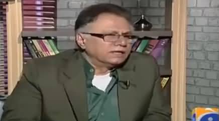 Hassan Nisar Telling What PM Imran Khan Should Do Now