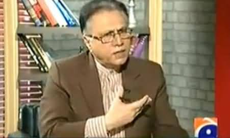 Hassan Nisar Views on Nawaz Sharif's Order to Add A Democracy Chapter in School Books