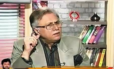 Hassan Nisar Views on Necklace Theft By Former PM Yousuf Raza Gilani