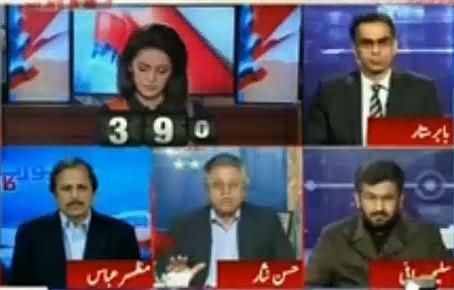Hassan Nisar Views on The Registration of Islamic Madaris in Pakistan