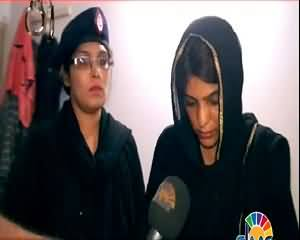 Hatkhari (Crime Show) On Jaag TV– 17th June 2015
