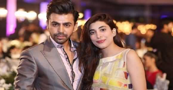 Have Farhan Saeed And Urwa Hocane Decided To Separate?
