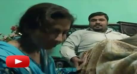 Have You Ever Seen A Beghairat Person in Your Life, If Not Watch Now