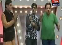 Hazraat (Arshad Mehmood Singer) – 25th September 2015